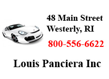 Car Insurance Westerly RI